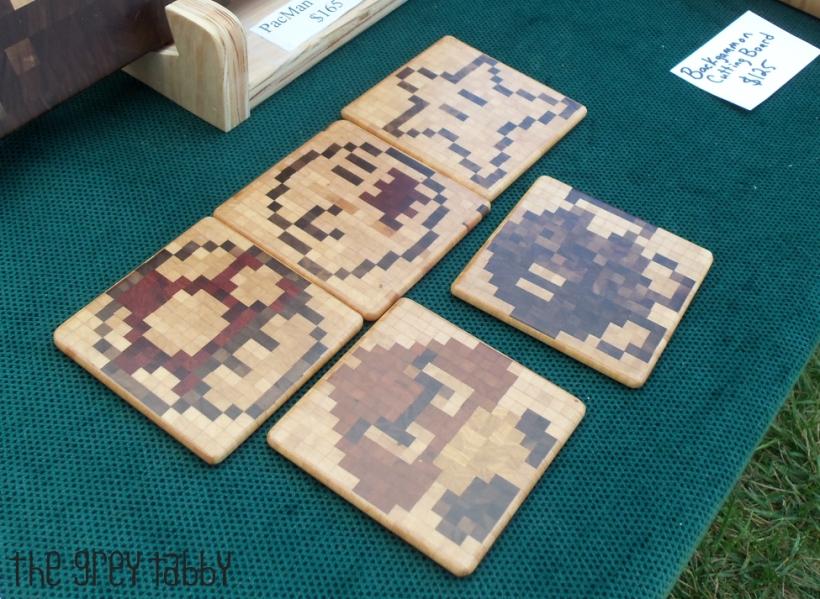 Mario Coasters from 1337motif