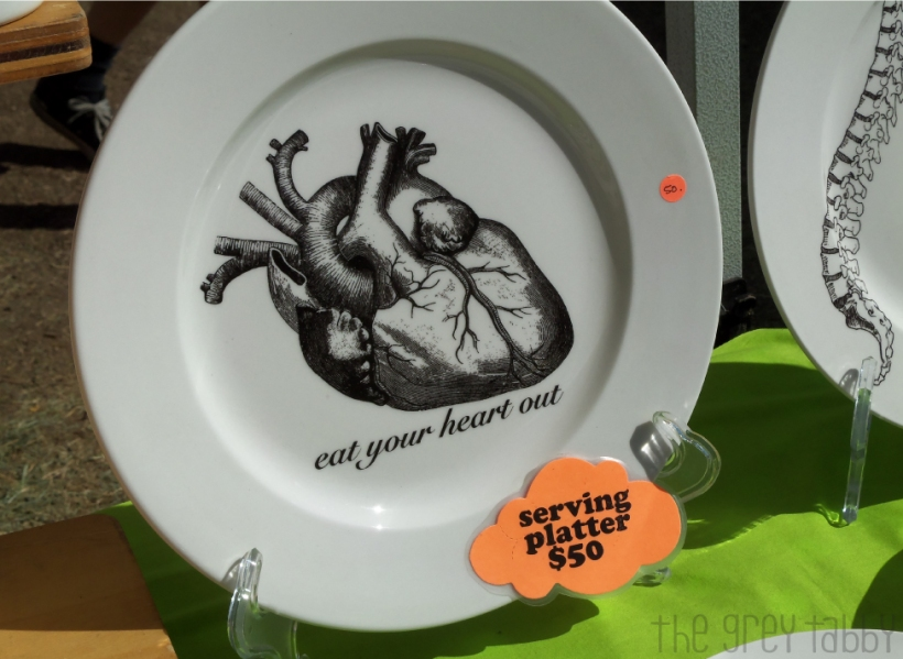 Eat Your Heart Out by Folded Pigs